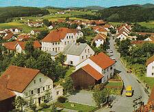 AK Eging (Ost) Straßenansicht Bayrischer Wald