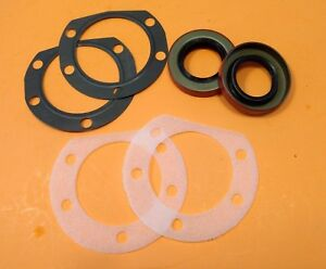 For Mopars: Rear End Axle Seals 8¾ Dodge Plymouth Charger Cuda Fury Dart '65-'74