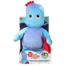 In the Night Garden Musical Dancing Igglepiggle Brand new in box