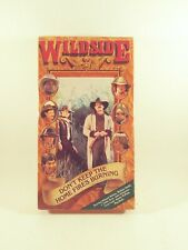 Wild side Vhs Tape