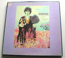 DONOVAN 'GIFT FROM A FLOWER TO A GARDEN' 1968 STEREO 2LP BOX + 12 INSERTS EX/VG-
