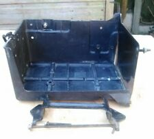 Peugeot Partner Battery Box 2002 Quicksilver 1.9 Diesel Non-Turbo