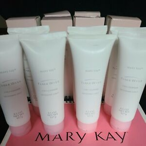 LOT OF 7 ~Mary Kay TimeWise 3-In-1 Cleanser ALL SKIN TYPES BRAND NEW IN BOXES~
