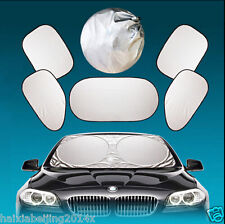 Car Auto Window Sun Shade Windshield Cover Block Full Shield UV Protection