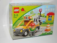 LEGO® Duplo 6146 Abschleppwagen NEU OVP_ Tow Truck NEW MISB NRFB