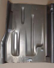 Reparaturblech Boden RECHTS - LADA 2101 2103 2105 2106 2107
