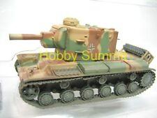 1/72 German Army KV-2 Heavy Tank Pz Kpfw 754(r) Pz Abt 56   Finished Model !!