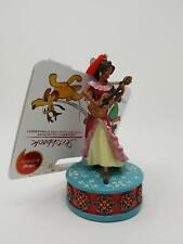 Disney Store Sketchbook Ornament 2017 Singing Elena of Avalor Brand New with Tag