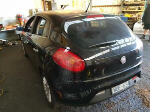 Fiat Ritmo Tailgate 02/2008-12/2009