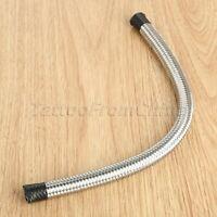 Mercedes Braided Fuel Petrol Hose Line Pipe Per 10 CM A1150780781