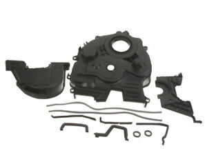Timing Cover For 1996-1997 Isuzu Oasis D476FK 3-Piece Set w/ Gaskets