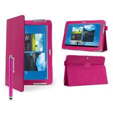 """Custodie e copritastiera rosi per tablet ed eBook per Samsung Dimensioni compatibili 10.1"""""""