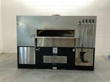 New Listingwood Stone Firedeck 11260 Oven Woodstone Financing Available 6102206333