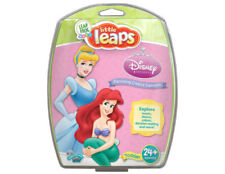 Leap Frog Little Leaps - Disney Princess - Brand New-Free Shipping USA !! SEALED
