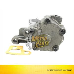 Oil Pump Fits  CHRYSLER 76-89 5.2L 5.9L OHV 16V G J P VIN