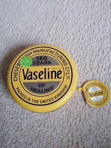 Vaseline gift tin - limited edition