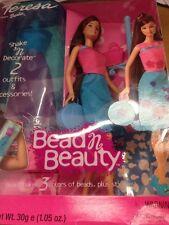 Barbie Teresa Doll Original Mattel New