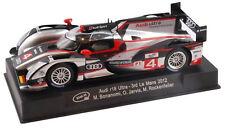Slot It Audi R18 Ultra - 3rd 2012 Le Mans 1/32 Scale Slot Car CA38A