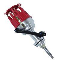 For Big Block Chrysler 440 8000 Series Pro Billet Magnetic Pickup Distributor