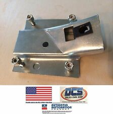 1966 70 Road Runner GTX Coronet Charger Left Floor Pan Exhaust Hanger Bracket