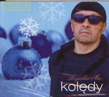 BOGUSLAW MEC- KOLEDY  //carols,pastorals,christmas CD