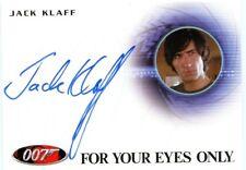 James Bond 50th Anniversary Series 2 David Yip as Chuck Lee