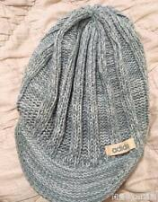 80e4d1bc Adidas women 3 knitted winter Hat size L grey and white