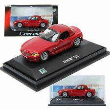 CARARAMAKOREA BMW Z4 / Red / 1:72 / Children / Mini Car / Toy