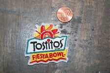Fiesta Bowl Tostitos 2007-2013 Bowl Game Patch College