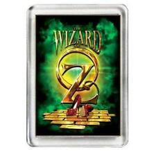 The Wizard Of Oz. The Musical. Fridge Magnet.