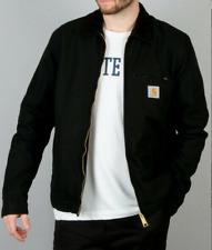 Jacket CARHARTT Detroit Jacket (Black) SIZE XS