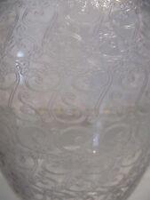 carafe cristal Baccarat mod Rohan (Baccarat Crystal decanter) 06