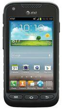 USEDUNLOCKED Galaxy Rugby Pro SGH - I547 - 8GB - Black (AT&T) Smartphone