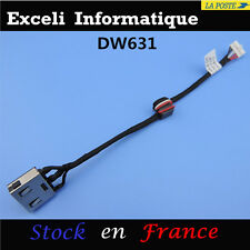 DC Power Jack w/ Cable Lenovo IdeaPad G70-35 80Q5 G70-70 80HW G70-80 80FF Socket