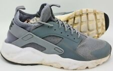 Nike Air Huarache Run Ultra Trainers 819685-011 Cool Grey UK10.5/US11.5/EU45.5