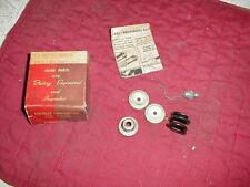 NOS MOPAR 1934-8 PLYMOUTH DODGE DESOTO CHRYSLER DRAG LINK PARTS PKG