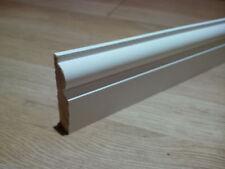 Pre-Primed MDF Door Architrave Sets - Torus - 70mm x 14 mm