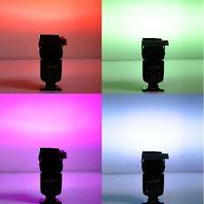 Flash Diffuser Kit for CANON SPEEDLITE 600EX 580EX II 430EX 320EX 270EX Pip UK