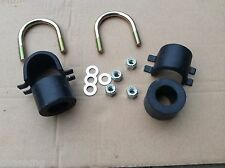TRIUMPH SPITFIRE MkIV/1500, GT6 MkIII FRONT ANTI-ROLL BAR MOUNTING KIT BS7-R5-C