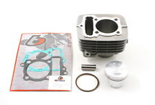TBPARTS HONDA CRF100 XR100 120cc BIG BORE KIT PISTON CYLINDER CRF XR 100 HEAD