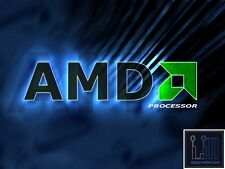 AMD Turion II M520 2.3GHz Laptop CPU Processor TMM520DBO22GQ