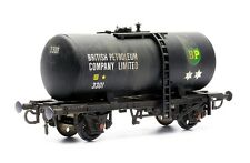 BP TANK WAGON  DAPOL CO34 UNPAINTED PLASTIC MODEL CONSTRUCTION KIT