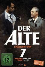 DER ALTE COLLECTOR'S BOX VOL.7 (15 FOLGEN) 5 DVD NEU