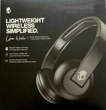 Skullcandy Uproar Wireless Headphone OnBoard Mic/Remote #:S5URHW-509 -Black