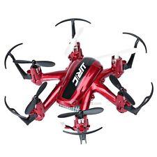 RC Remote Quadcopter Mini 2.4G 4CH 6Axis Headless Mode RTF Drone JJRC H20