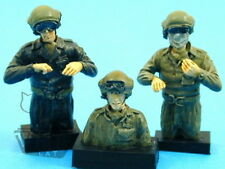 Accurate Armour 1:35 Modern UK AFV Crew (Overalls) FS09*