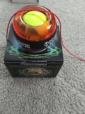 NSD Power Ball Exercise Tool 250hz Powerball Orange