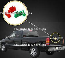 GM Door / Tailgate Clips  1985 - 2007 1 - Pair OEM-4