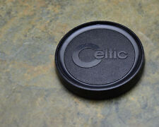 Genuine Minolta Celtic 57mm Push On Front Lens Cap for 55mm Front (#3290)