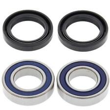 KTM SX 200 2000-2002 Front Wheel Bearings And Seals SX200